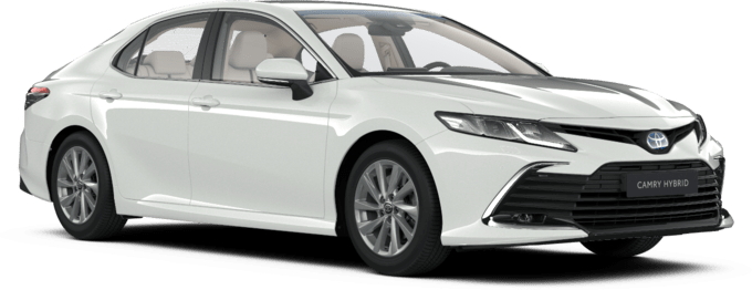 Toyota Camry - Business - Sedan 4 usi