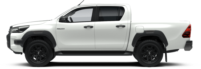 Toyota Hilux - Invincible - Pick-up DC