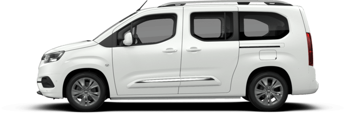 Toyota Proace City Verso - Family+ L2 (6+1) - Microbuz 5 usi L2H1