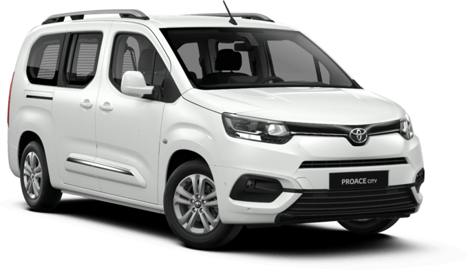 Toyota Proace City Verso - Family L2 (4+1) - Microbuz 5 usi L2H1