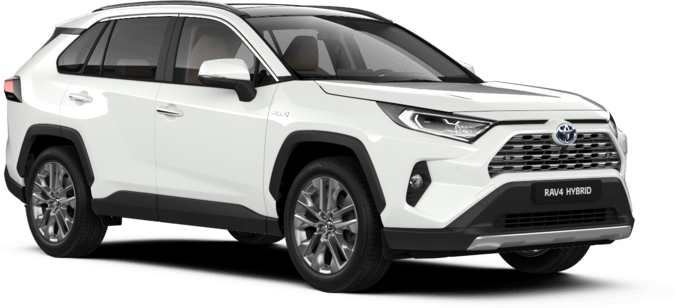 Toyota RAV4 - Luxury Plus HYB 4x4 - SUV