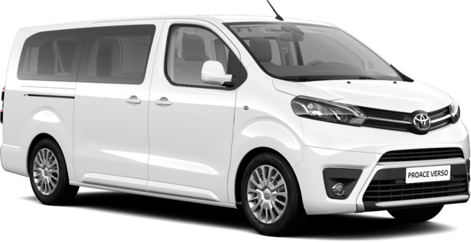 Toyota Proace Verso - Family - Microbuz 5 usi L2H1