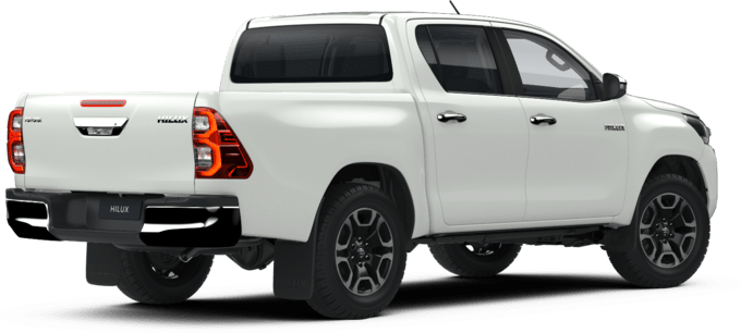 Toyota Hilux - Executive - Pick-up DC