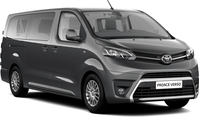 Toyota Proace Verso - Comfort - Microbuz 4 usi L2H1
