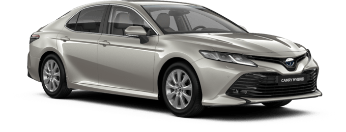 Toyota Camry - Business - Sedan 4D