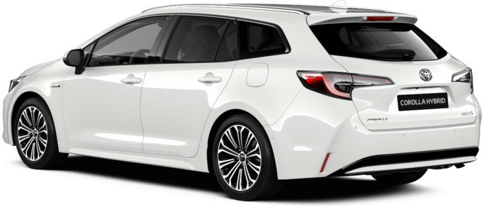 Toyota Corolla Touring Sports - Executive - Karavan, 5 vrata