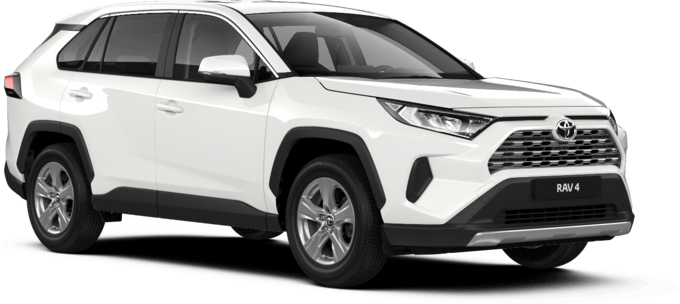 Toyota RAV4 - Стандарт - универсал