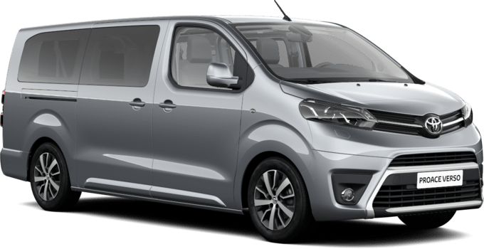 Toyota PROACE VERSO - Executive - Long 2 dörrar