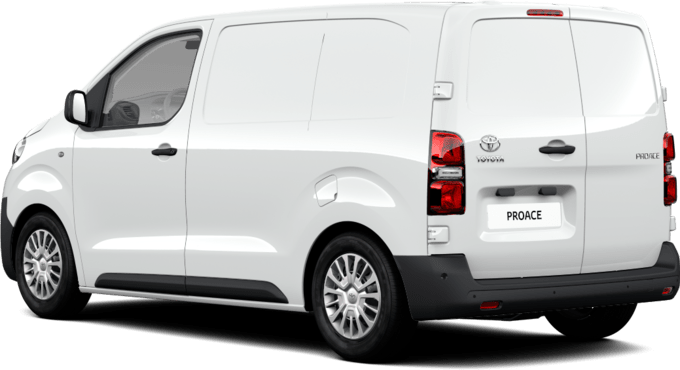 Toyota PROACE - Comfort - Compact