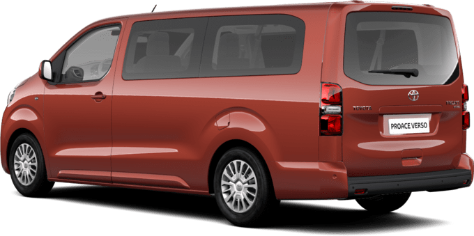 Toyota Proace Verso - Shuttle - Long