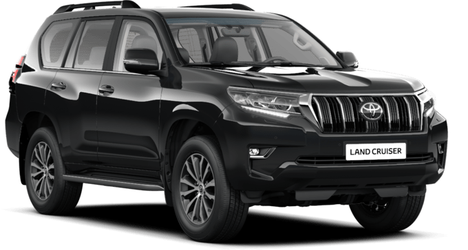 Toyota Land Cruiser - Executive - SUV 5-vratni