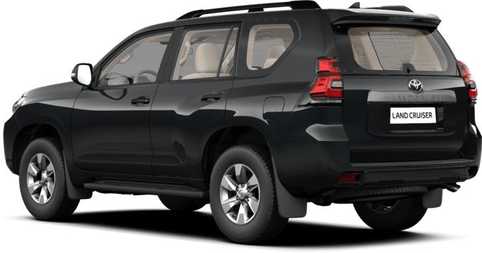 Toyota Land Cruiser - Active - SUV 5-vratni