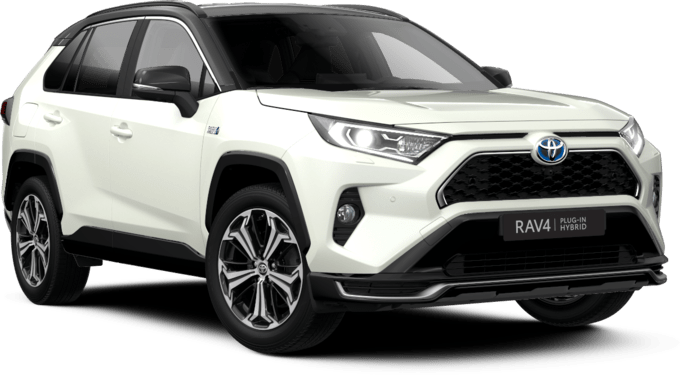 Toyota RAV4 Plug-in Hybrid - Selection - 5dv.