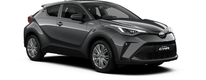 Toyota Toyota C-HR - Executive - 5dv.