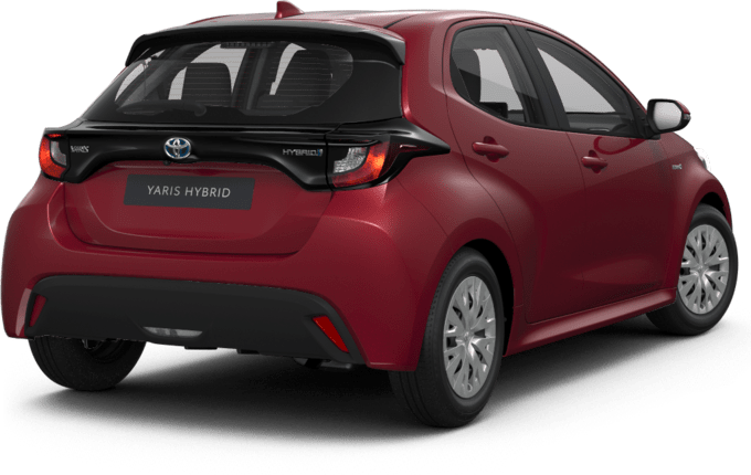 Toyota YARIS - Dream Hybrid - -