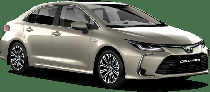 Toyota Corolla Hybrid – Yeni Toyota Corolla | Toyota