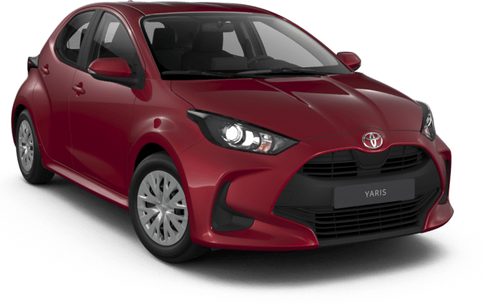 Toyota YARIS - Dream - -