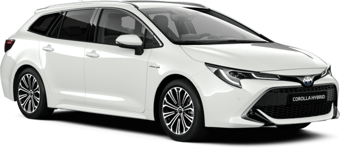 Toyota Corolla Touring Sports - EXECUTIVE hibrid - Karavan 5 dyer