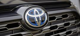 Toyota stellt sich in Wien und Südlich von Wien neu auf