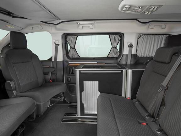 Toyota Proace Verso Camper, tu camperizado ideal